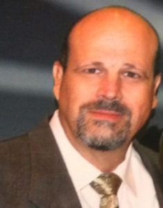 Eric Salzano